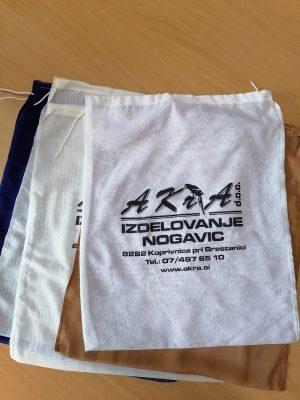 Vrečke za pranje